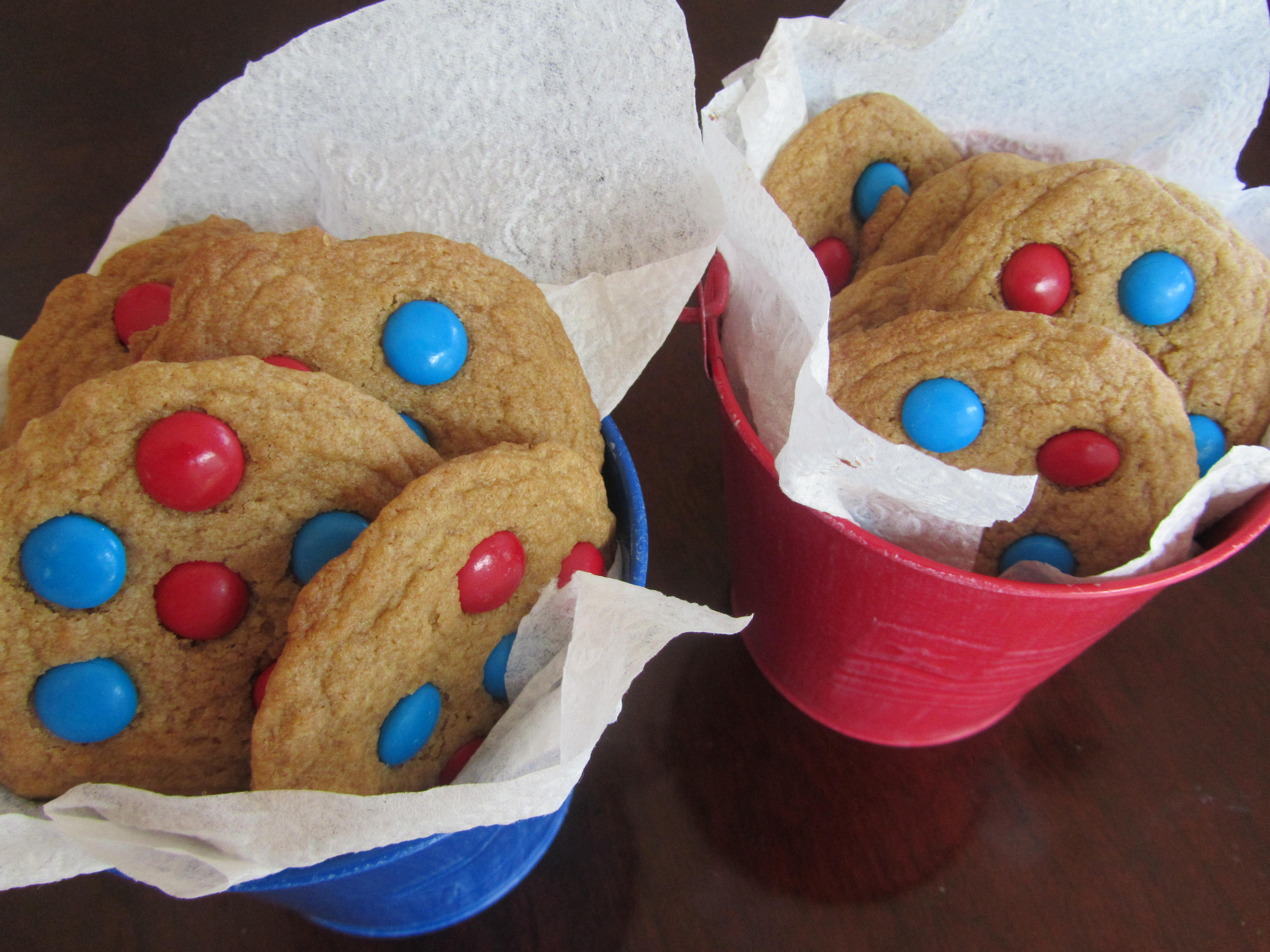 4th Of July Cookies Desserts Recipes Karen Cromwell
